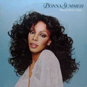 Donna Summer: Once Upon A Time... - Cover