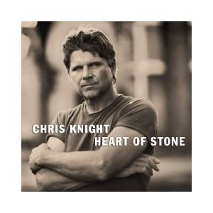 Cover - Chris Knight: Heart Of Stone