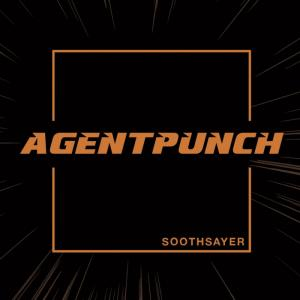 Agentpunch: Soothsayer (2019) - Cover