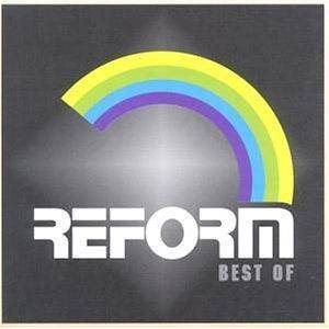 Cover - Reform: Best Of Reform