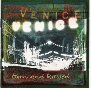 Cover - Venice: Born And Raised