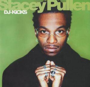 DJ Kicks: Stacey Pullen - Cover