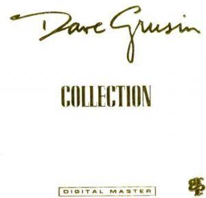 Dave Grusin: Collection - Cover