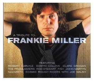 Cover - Radiotones: Tribute To Frankie Miller, A
