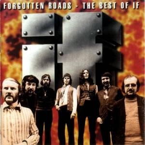 IF: Forgotten Roads - Best Of - Cover