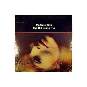 Cover - Bill Evans Trio, The: Moon Beams