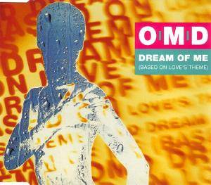 Orchestral Manoeuvres In The Dark: Dream Of Me - Cover