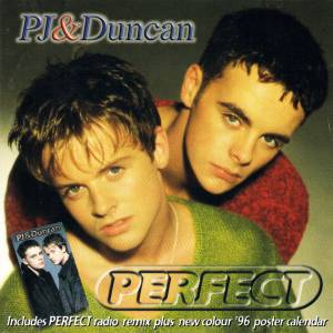Cover - PJ & Duncan: Perfect