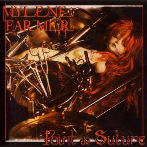 Cover - Mylène Farmer: Point De Suture