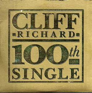 Cliff Richard: Best Of Me, The - Cover