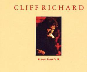 Cliff Richard: Two Hearts - Cover