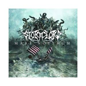 Cover - Stormlord: Mare Nostrum