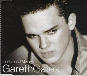 Cover - Gareth Gates: Unchained Melody