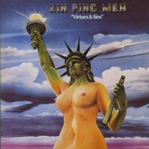 Cover - Kin Ping Meh: Virtues & Sins