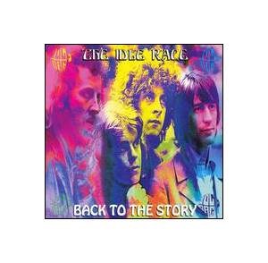 Cover - Idle Race, The: Back To The Story ...
