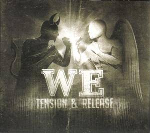 WE: Tension & Release - Cover