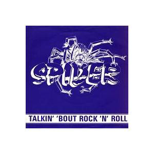 Cover - Spider: Talkin' 'bout Rock'n'Roll