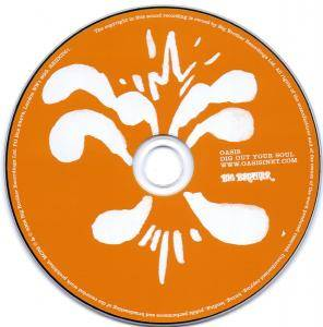 Oasis: Dig Out Your Soul (CD) - Bild 2