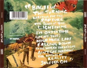 Oasis: Dig Out Your Soul (CD) - Bild 3