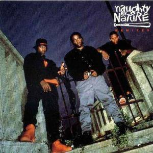 Cover - Naughty By Nature: Remixes
