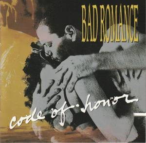 Cover - Bad Romance: Code Of Honor