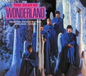 Cover - Wonderland: Best Of Wonderland, The