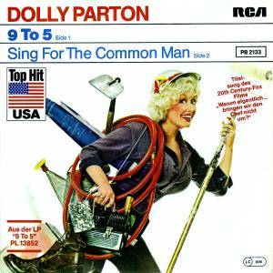 Cover - Dolly Parton: 9 To 5