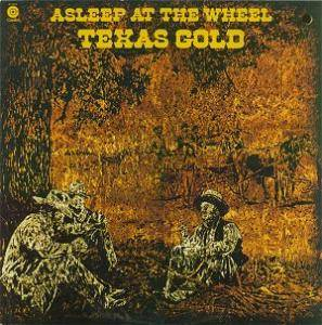 Cover - Asleep At The Wheel: Texas Gold