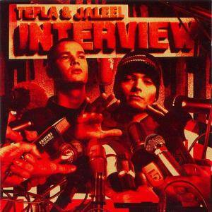 Tefla & Jaleel: Interview - Cover