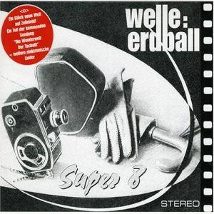 Cover - Welle: Erdball: Super 8