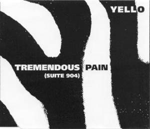 Yello: Tremendous Pain - Cover