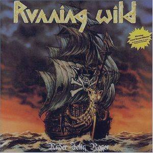 Running Wild: Under Jolly Roger (LP) - Bild 1