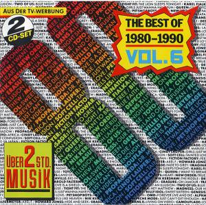 Cover - Karel Fialka: Best Of 1980-1990 Vol. 06, The