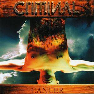 Cover - Criminal: Cancer