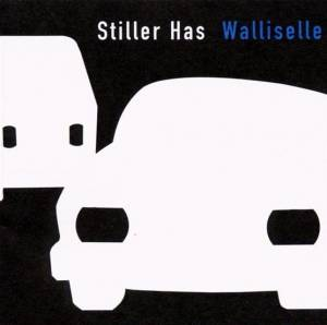 Cover - Stiller Has: Walliselle