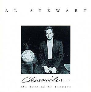 Al Stewart: Chronicles... The Best Of Al Stewart - Cover