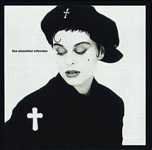 Lisa Stansfield: Affection - Cover