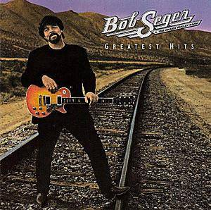 Bob Seger & The Silver Bullet Band: Greatest Hits (CD) - Bild 2