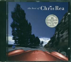 Chris Rea: The Best Of Chris Rea (CD) - Bild 3