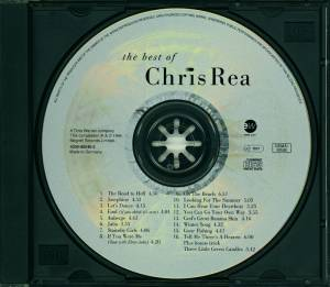 Chris Rea: The Best Of Chris Rea (CD) - Bild 5
