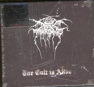Darkthrone: The Cult Is Alive (CD) - Bild 2