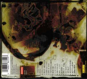 Slipknot: Slipknot (CD) - Bild 2