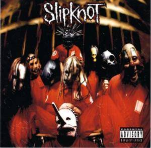 Slipknot: Slipknot (CD) - Bild 3