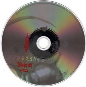Slipknot: Slipknot (CD) - Bild 4