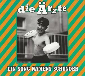 Die Ärzte: Ein Song Namens Schunder (Single-CD) - Bild 1