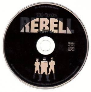 Die Ärzte: Rebell (Single-CD) - Bild 3