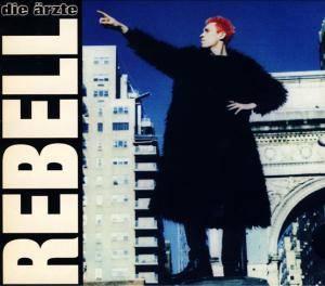 Die Ärzte: Rebell (Single-CD) - Bild 1