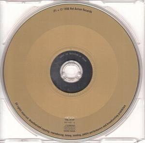 Die Ärzte: Goldenes Handwerk (Single-CD) - Bild 4