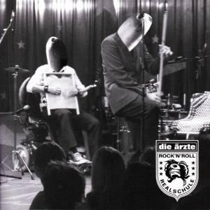 Die Ärzte: Komm Zurück / Die Banane (Single-CD) - Bild 5