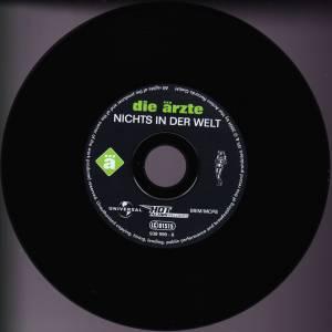 Die Ärzte: Nichts In Der Welt (Single-CD) - Bild 3